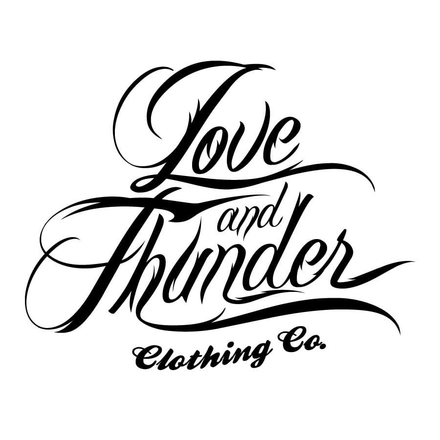 Love and Thunder Clothing Company